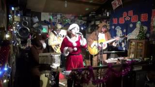 【大阪ロマンチカvs Hitomission I.P.クリスマスLive】 Vo:ボンバーひ...