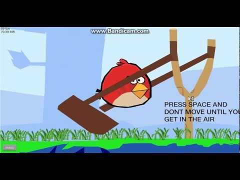 Omgangry Birds Happy Wheels Part 13 Youtube