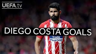 WORLD CUP HERO: DIEGO COSTA