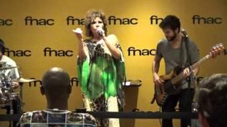 Rita Benneditto - Estrela é lua nova / Bat macumba