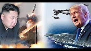 Новости 2017.Китай и США угрожают КНДР .Пекин лишит КНДР нефти,если будут новые ядерные испытания.