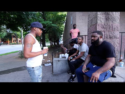 Part Three Spodee in 4th ward with Crips where he sold drugs and had shootouts.