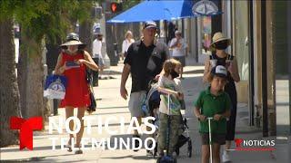 Noticias Telemundo, 17 de mayo 2020 | Noticias Telemundo