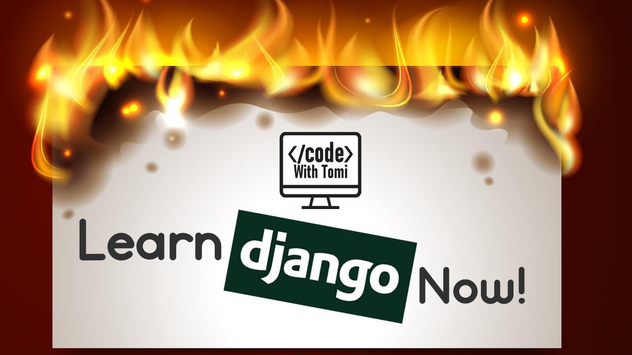 Introduction To Django Python Development In 60 Minutes