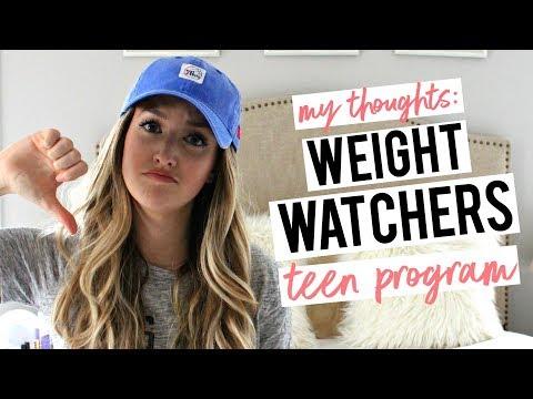 Wake Up Weight Watchers.