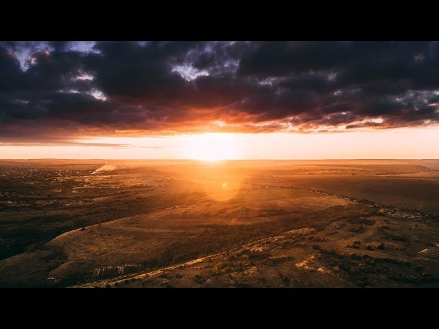 TIPS for Taking AMAZING Drone Sunrise & Sunset Shots!