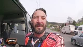 Jens Kuck beim Drapák Rodeo // GRIP - Bike-Edition