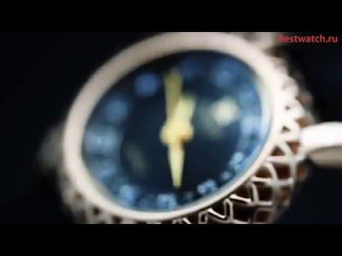 Купить серебряные часы Ника женские / купить серебряные часы/ часы из серебра