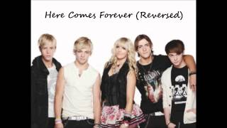 r5 here comes forever reversed