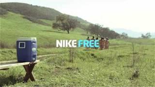 全裸ランニングキャンプ (NIKE FREE) thumbnail