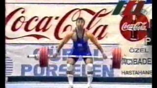 тяжелая атлетика тренировки 9