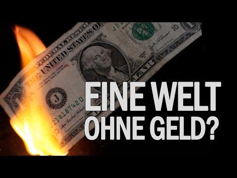 Bewusste Welt ohne Geld - Wie wollen wir leben? - Madeleine Möller