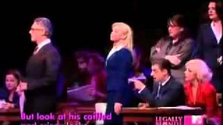 Legally Blonde The Musical Gay or European thumbnail