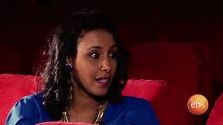 Coverage on coverage on Ahun Theater & Indian Restaurant - Semonun Addis  | TV Show