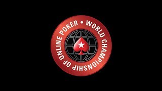 WCOOP 2017 | $5,200 Main Event with Steven