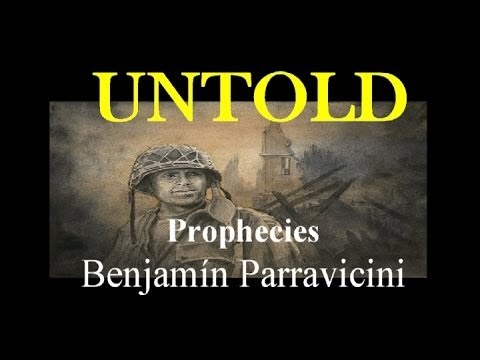 Real Prophecies of Benjamin Parrvicini the Modern Day Nostradamus Hqdefault