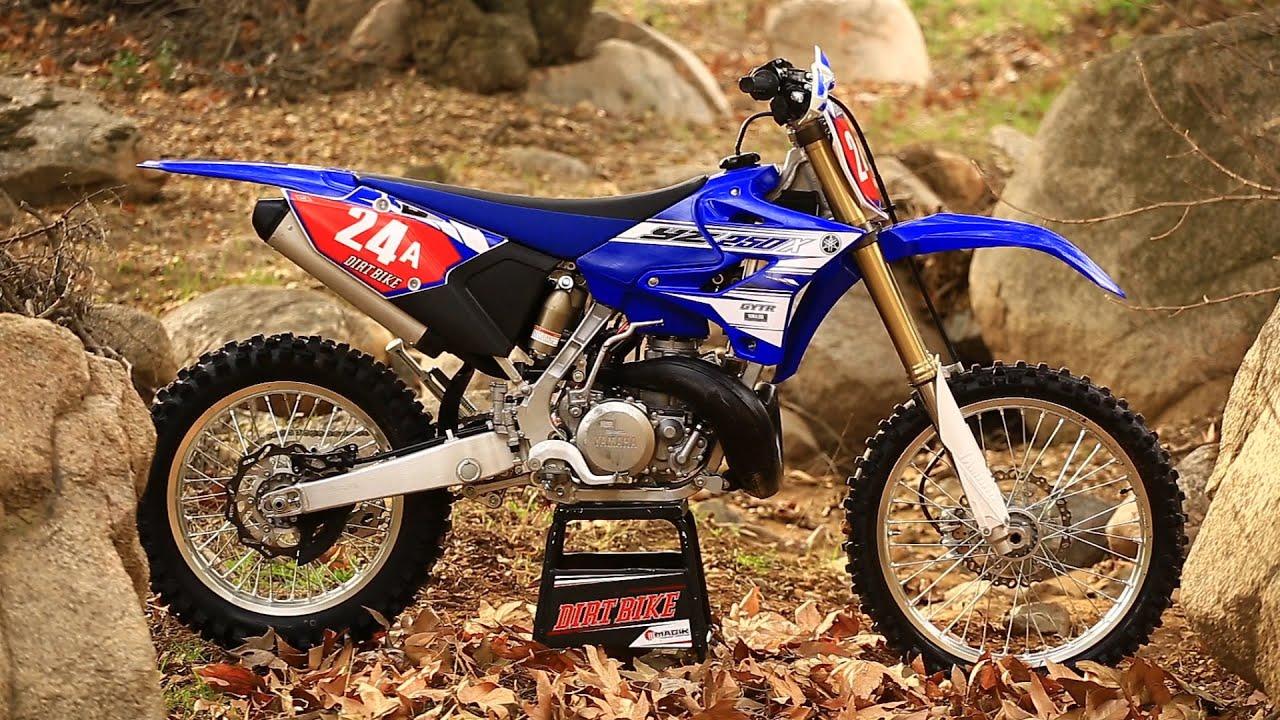 2016 Yamaha YZ250X 2 Stroke ||OFFROAD 2 Strokes|| Dirt ...