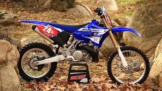 2016 Yamaha YZ250X 2 Stroke ||OFFROAD 2 Strokes|| Dirt Bike Magazine