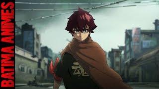 7 Anime onde Protagonista é uma LENDA, mas ninguém sabe sobre isso...