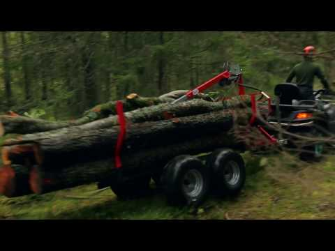Forestry Products For ATVs & UTVs