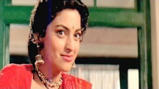 Khada Hai - Anil Kapoor, Juhi, Sadhana Sargam, Vinod Rathod, Andaz Song