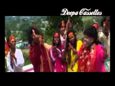 Mata Sherawali - Jai Mata Di