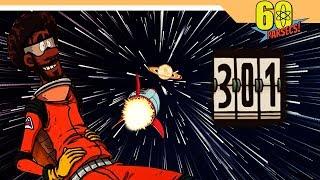 ПРОЖИЛ 300 ДНЕЙ  - 60 parsecs