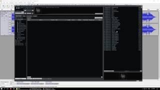 كيفية إنشاء جامعة ولاية ميشيغان-1 ملفات الصوت (نسخة محدثة)