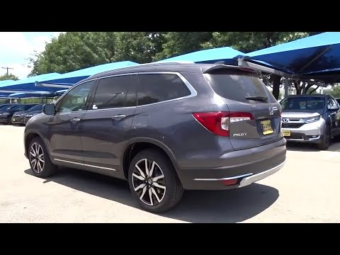 2019 Honda Pilot San Antonio, Austin, Houston, Boerne, Dallas, TX H192446