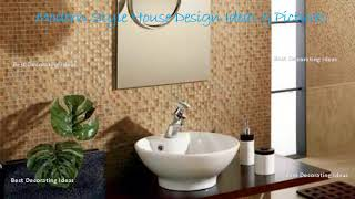 Gambar cover Bathroom tile designs pictures | The Best Small & Functional Modern Bathroom Design Picture