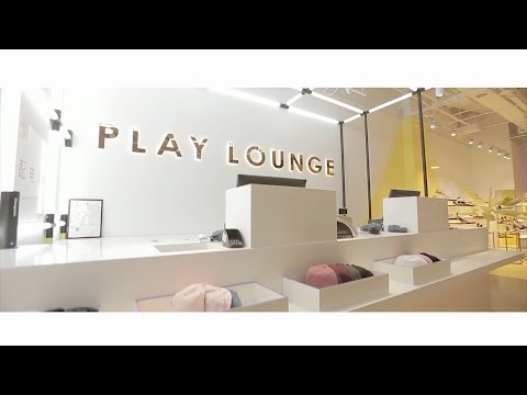 Play Lounge, the Chinese Colette ?