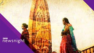 Amritsar massacre: Should the British government apologise? - BBC Newsnight