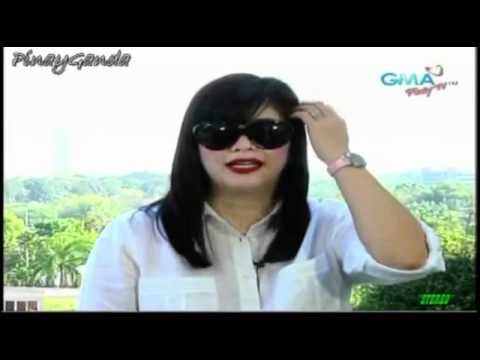 Regine Velasquez Confirms Pregnancy [HD] - 동영상