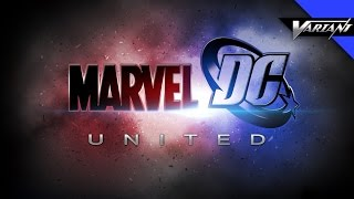 One Shot: Marvel Almost Bought DC Comics!
