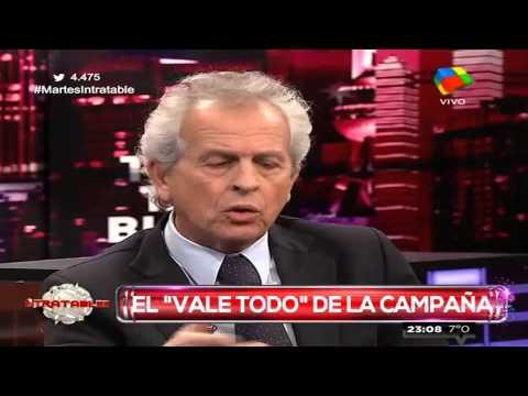 Zamora calificó como inmorales los gastos de campaña