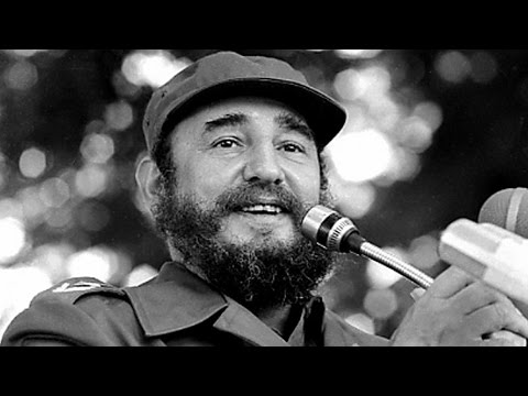 Part 1: Fidel Castro Dies at 90, Surviving 600 Assassination Attempts & Outlasting 11 US Presidents