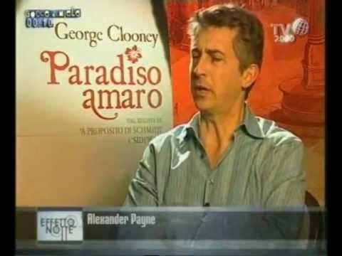 Paradiso Amaro (Alexander Payne)