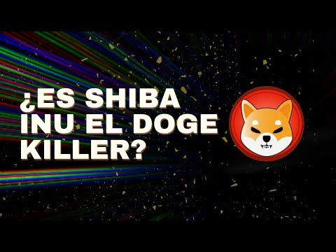 🐕🐕 ¿Es Shiba Inu el Nuevo Rival de Dogecoin?