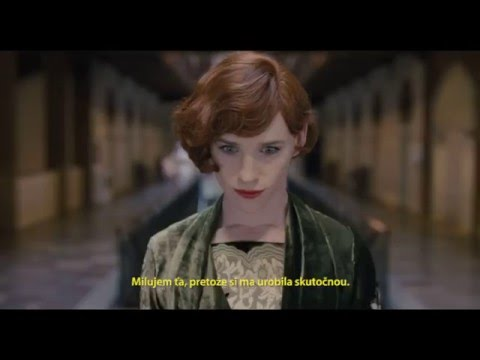 1211fe127 Dánske dievča (The Danish Girl) - oficiálny web spot - YouTube