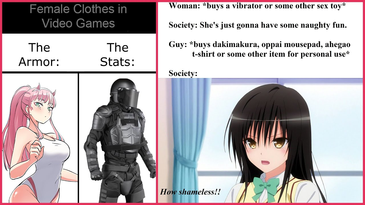 Anime memes only true fans will find funny v20