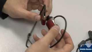 видео Водонепроницаемый плеер для плавания: характеристики, виды