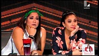 Yo Soy: así quedaron Maricarmen Marín y Katia Palma al escuchar a este imitador