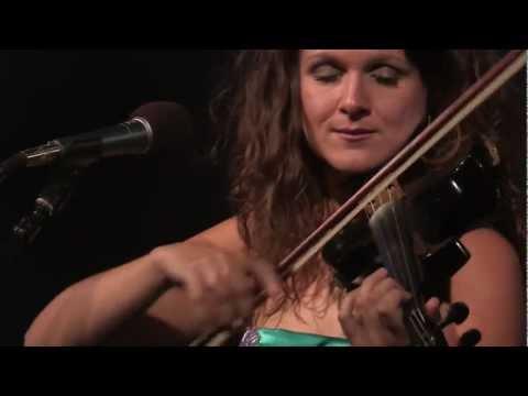 Nina Garcia - Songbird