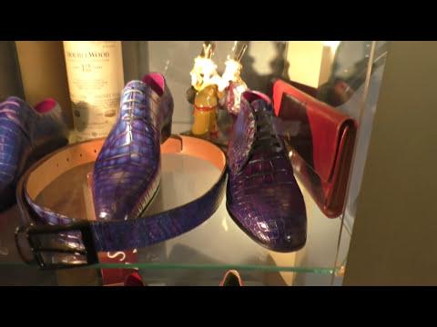 Обувь на заказ в Москве. Про пошив обуви #1 👞