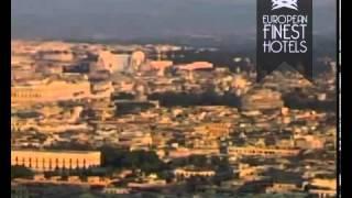 Rome Cavalieri – European Finest Hotels