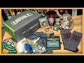 ThinkGeek Capsule #1 - Unboxing and Overview
