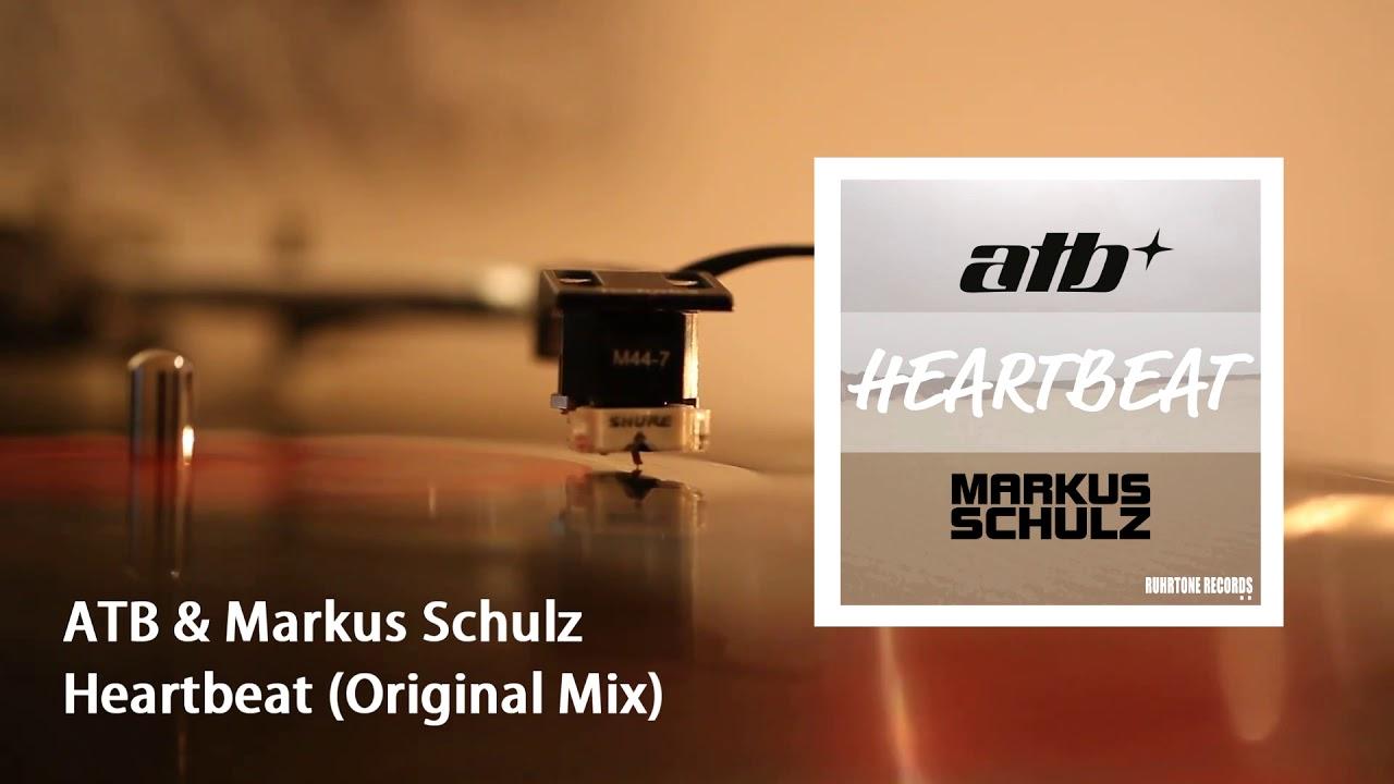 Atb & Markus Schulz - Heartbeat (premiere Single) 2019 - Youtube