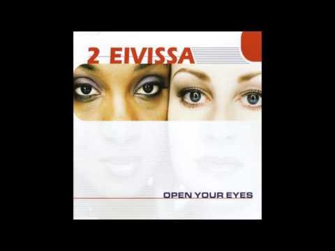 2 Eivissa - Megamix by DJ Maui (1998)