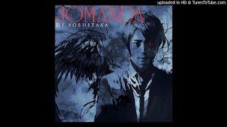 DJ YOSHITAKA - JOMANDA