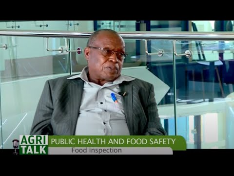 Public Health and Food Safety Policies – Part 2